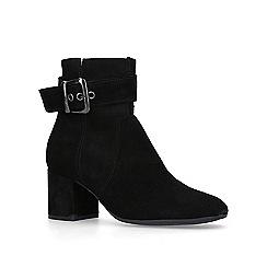 Carvela Comfort - Rachel high heel ankle boots