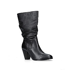 Carvela - Packham high heel calf boots