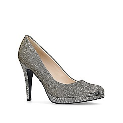 Nine West - Wiseup high heel court shoes