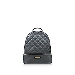 Carvela - Rossella quilt Backpack handbag