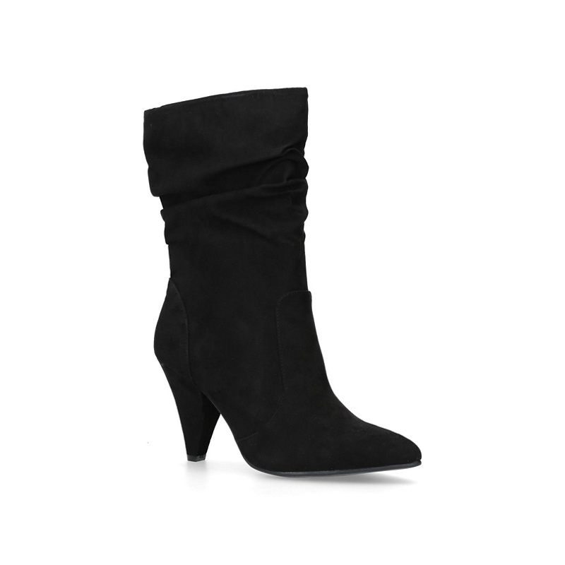 391cb442214 Miss KG -  Stace  Mid-Leg Boots - £49.00 - Bullring   Grand Central