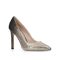 Carvela - Kash' high heel court shoes