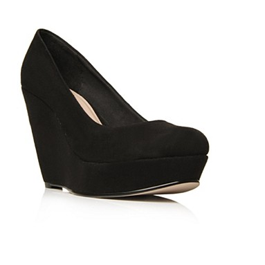 Black Cairo 2 high heel shoes