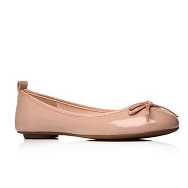 Nude Lola 2 flat shoes
