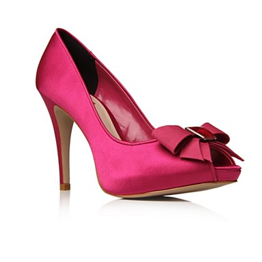 Pink Haisley high heel shoes