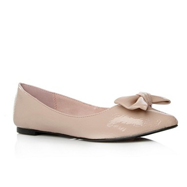 Nude Lucinda Flat shoes