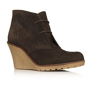 Brown Francesco Ankle Boots