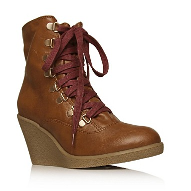 Tan Filipe Ankle boots