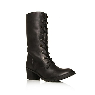 Black Fagin Ankle boots