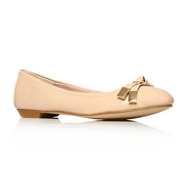 Nude Lindsey Flat shoes
