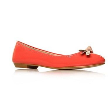 Pink Lindsey Flat shoes