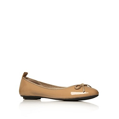 Camel Lola 2 Flat shoes