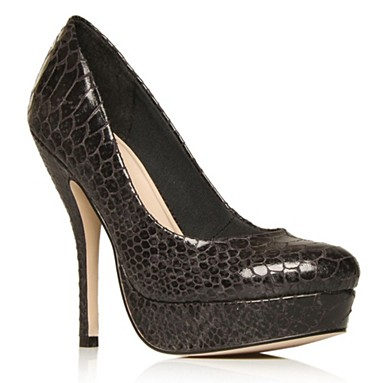 Black Eve 2 High heel shoes