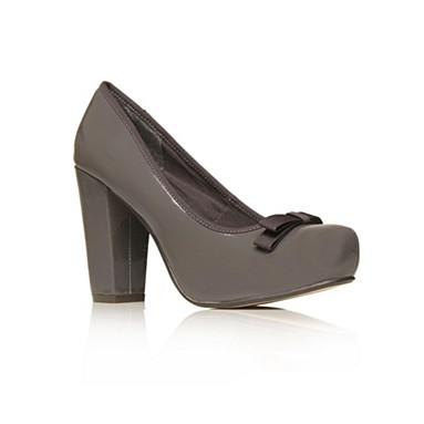 Grey Ellis High heel shoes