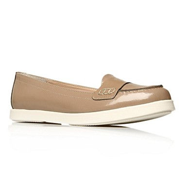Nude Lionel Flat shoes