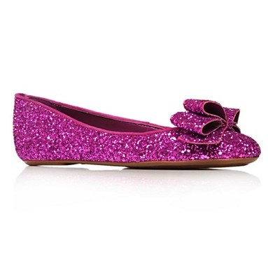 Pink Lolly Flat shoes