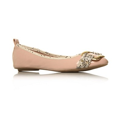 Nude Lana Flat shoes