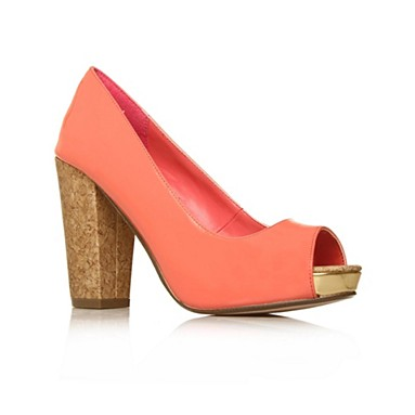Salmon Elisha High heel shoes