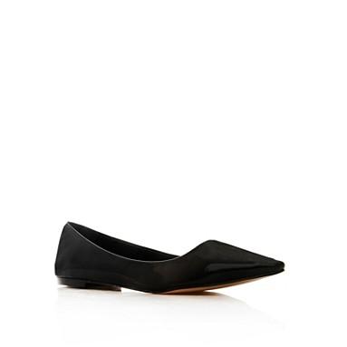 Hannah Flat shoes