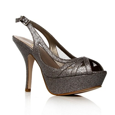 Amore High heel shoes