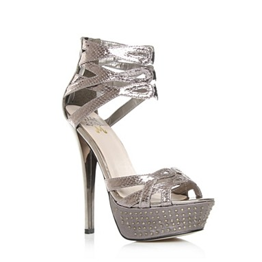 Hayden High heel shoes