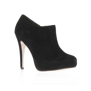 Misskg 'Bridget' Black High Heel Shoes