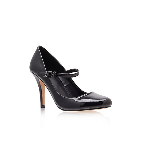 Carvela - Black +Kady+ High Heel Court Shoes