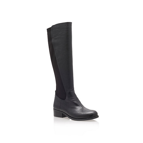 Nine West - Low +partay+ heel knee high boots