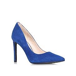 Nine West - Blue 'Tatiana' High Heel Court