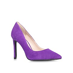 Nine West - Purple 'Tatiana' High Heel Court