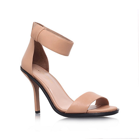 KG Kurt Geiger - Nude +Jade+ high heel sandals