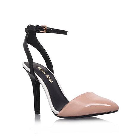 Miss KG - Black +Alba+ high heel sandals