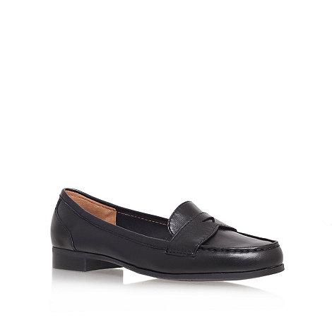 Nine West - Black +Sabeena+ flat loafer shoes