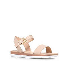 Carvela - Nude 'Kasher' Flat Sandals