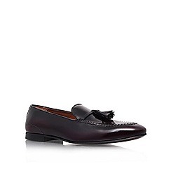 KG Kurt Geiger - Wine 'Landon' flat loafer shoes