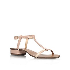 Carvela - Nude 'Bounty' sandal