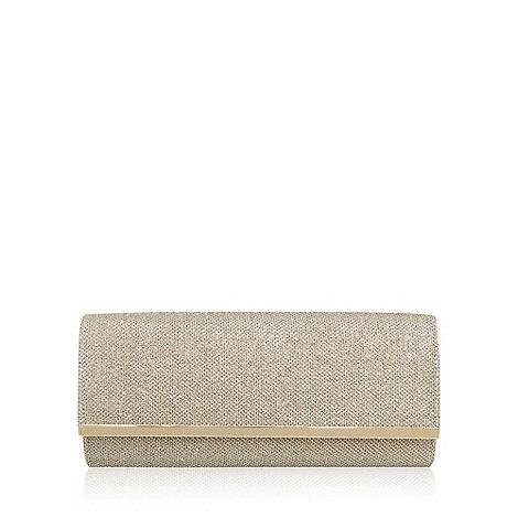 Miss KG - Gold +Tamera+ clutch bag