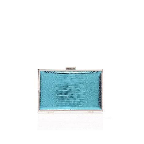 Miss KG - Blue +Tina+  clutch bag