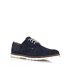 KG Kurt Geiger - Naby 'Toxteth' Flat Brogues