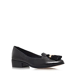 Carvela - Black 'Laura' loafers