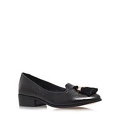 Carvela - Black 'Laura' loafers