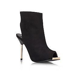 Miss KG - Black 'Erin' High Heel Boots