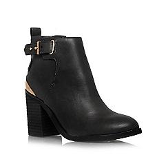 Lipsy - Black 'Rhiannon' boots