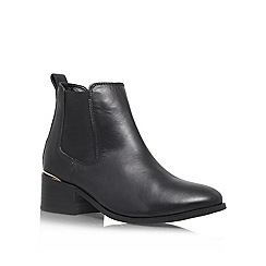 Carvela - Black 'Toby' Ankle boot
