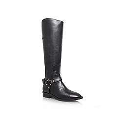 Nine West - Black 'Batley' boot
