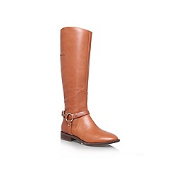 Nine West - Tan 'Batley' boot