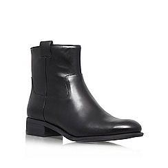 Nine West - Black 'Jareth' ankle boot