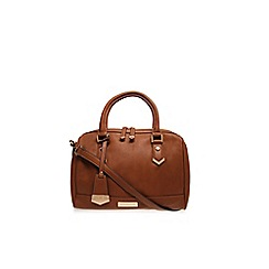 Carvela - Tan 'Chelsea' bowling bag