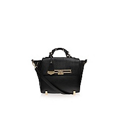 Carvela - Black 'Clio Double' handbag
