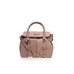 Carvela - Nude 'Cady' shoulder bag
